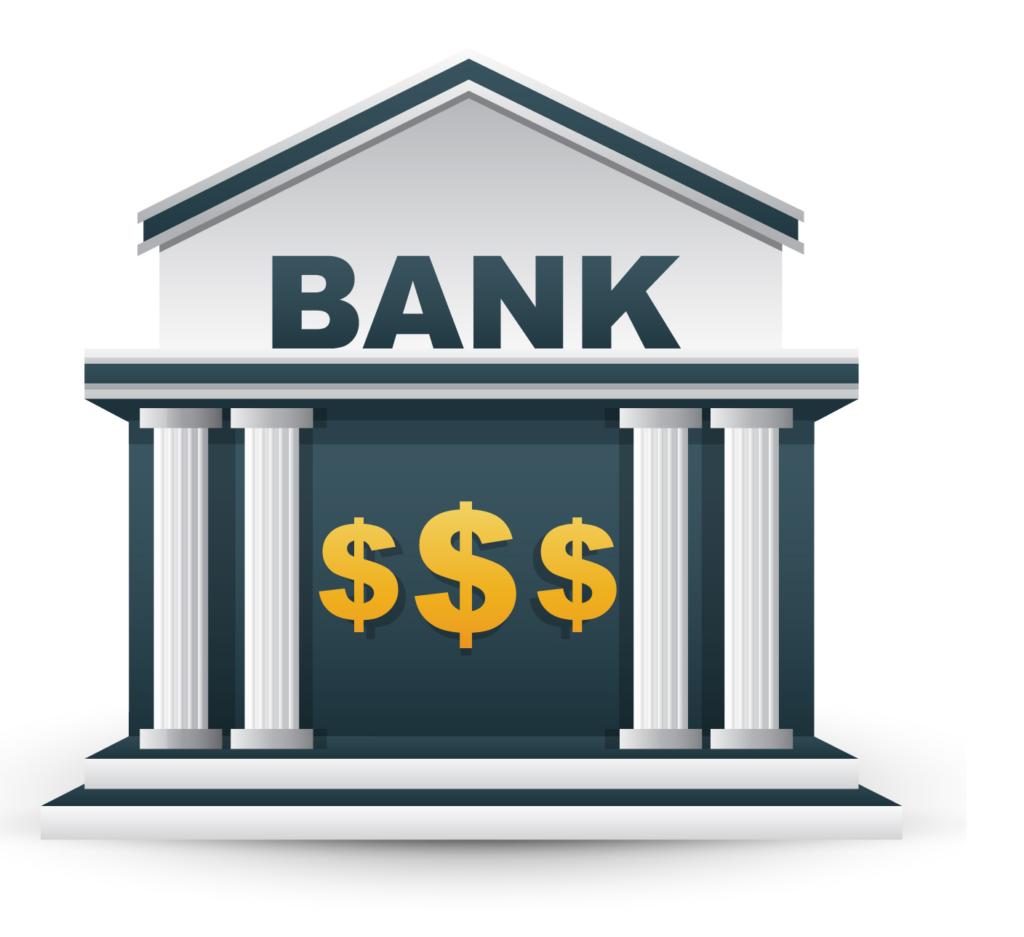 Jak w banku bank