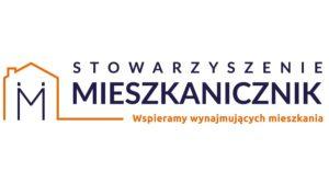 Stowarzyszenie mieszkanicznik logo